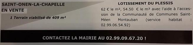 Lotissement Du Plessis
